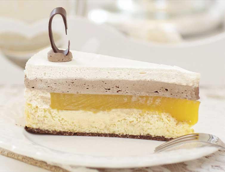 Nana DIET CAKES