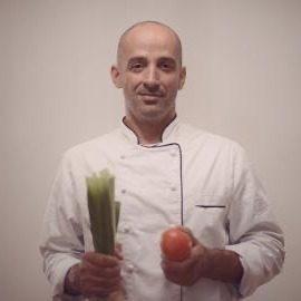 Chef Marcelo Alves